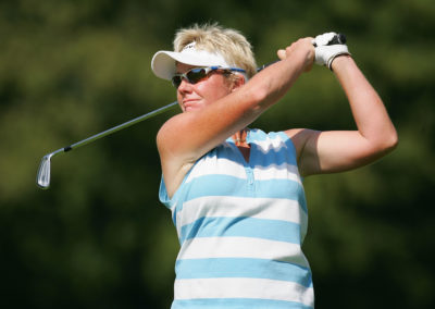 FRA: Evian Masters Ladies Golf: Round Two