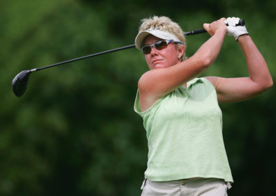 FRA: Evian Masters Ladies Golf: Round Three
