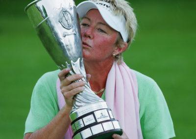 FRA: Evian Masters Ladies Golf: Round Four