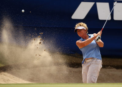 2010 ANZ Ladies Masters - Day 2