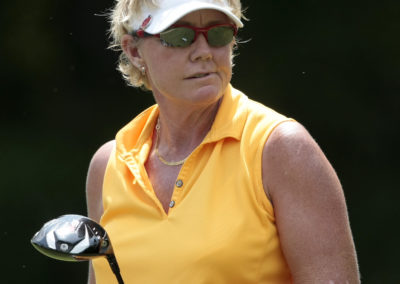 Bell Micro LPGA Classic - First Round