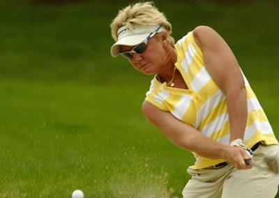 McDonald's LPGA Championship