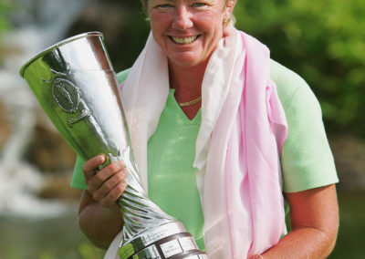 Golf Coaching by LPGA Pro Wendy Doolan